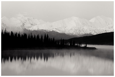 Denali Quiet Morning 2
